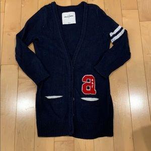 Abercrombie Kids Preppy Sweater